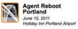 Real Estate Social Media and Technology Conference Agent Reboot Comes...